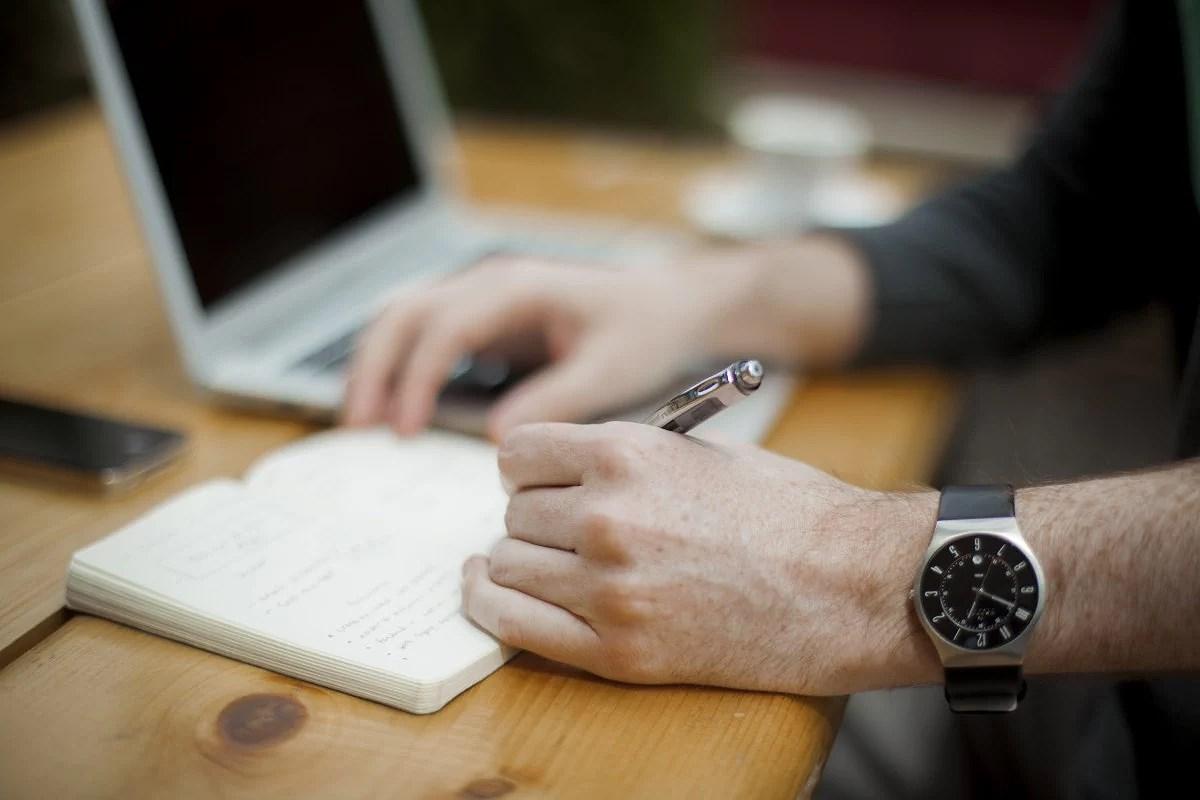 Start a Blog in Easy Steps