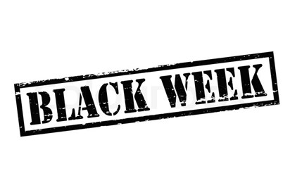Bildresultat för Black week