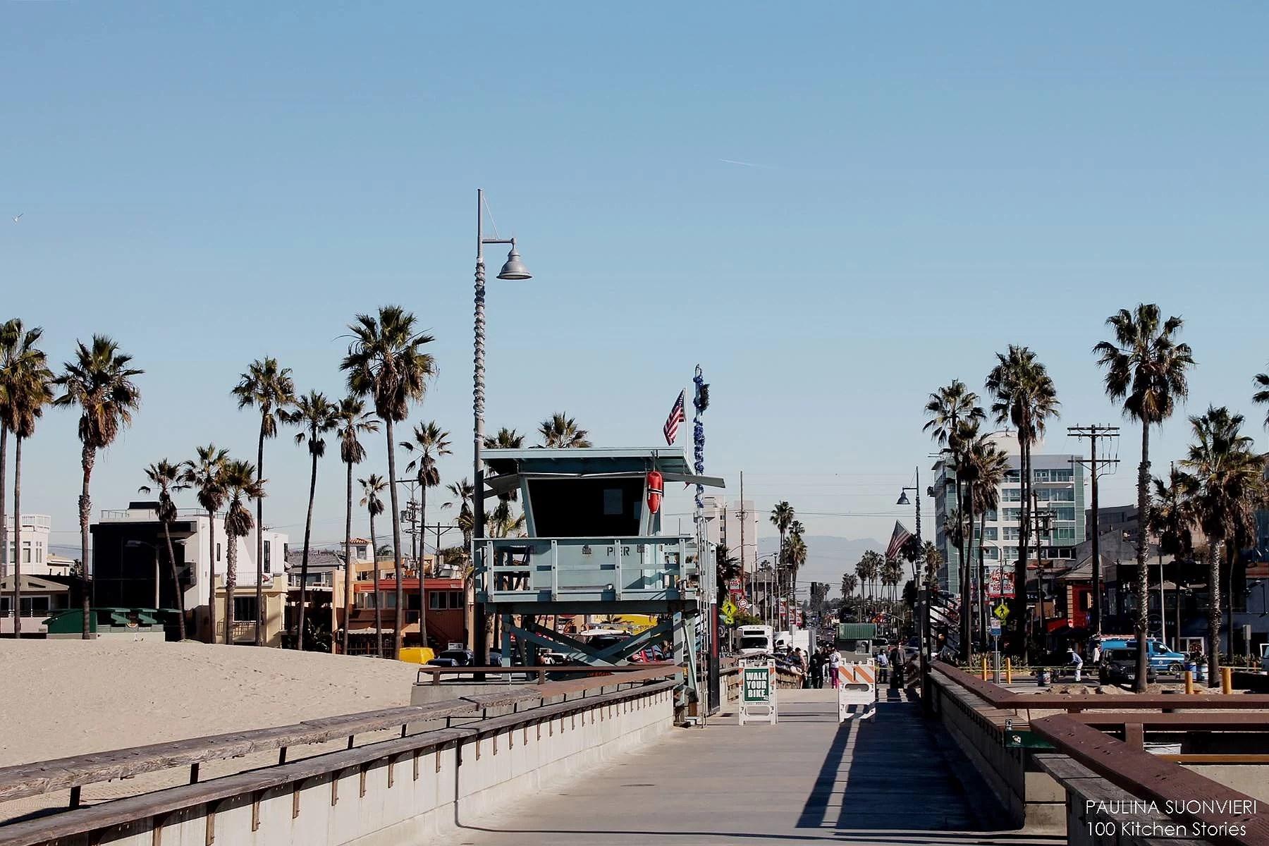 California road trip - Los Angeles #2