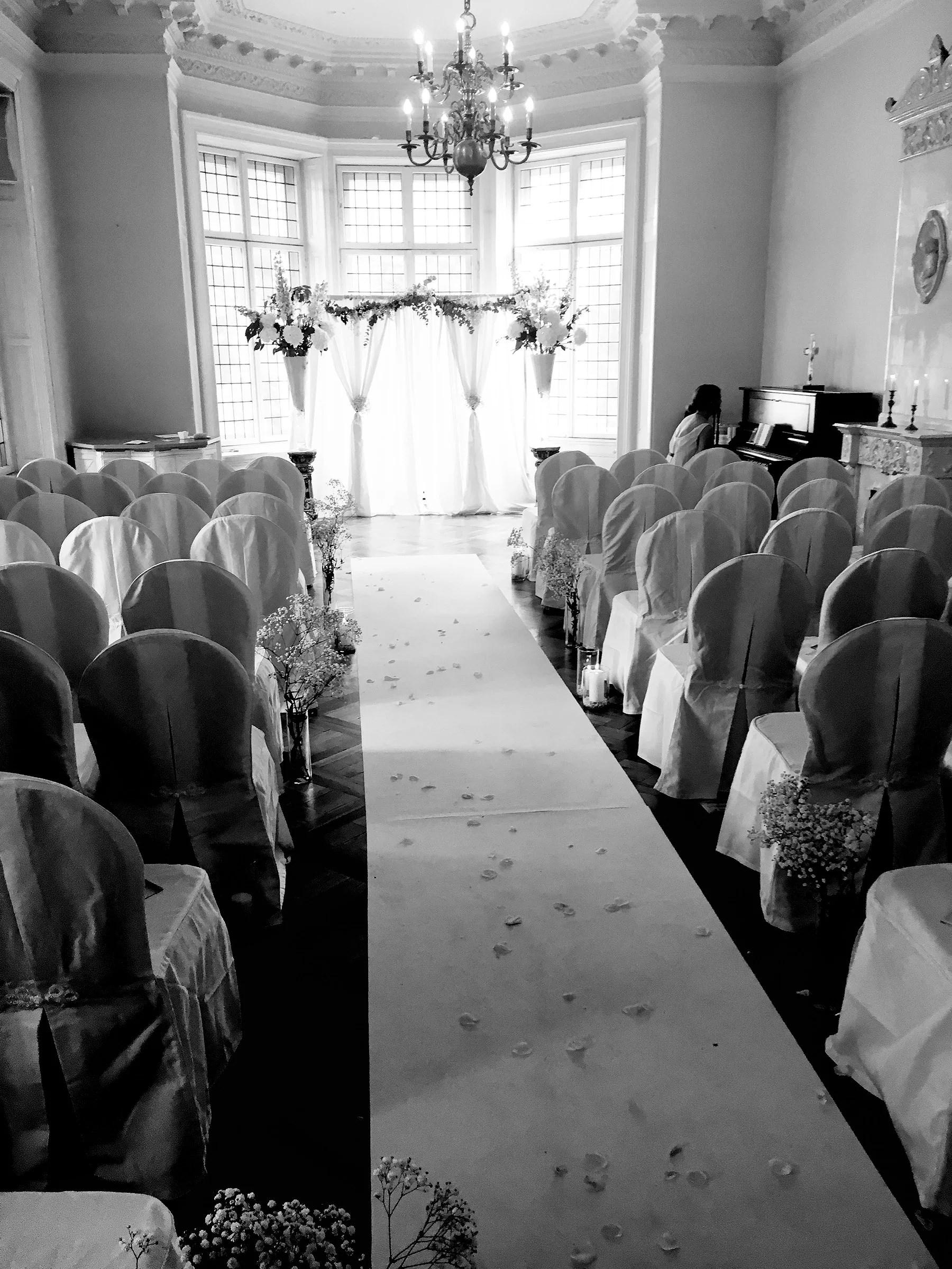 En bröllopssaga