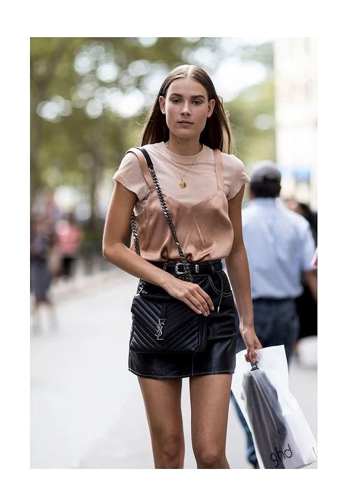 Street style - Get their look