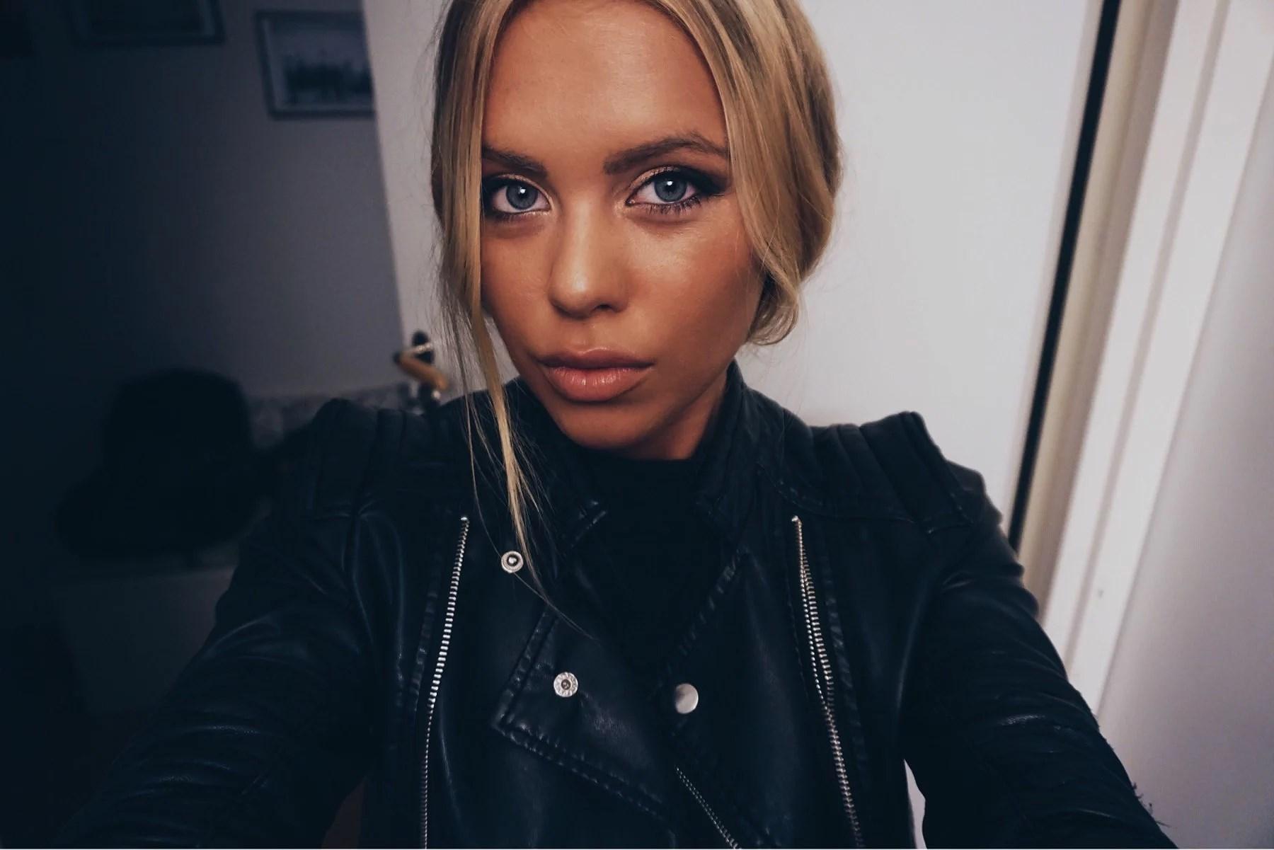 Första helgen i Göteborg
