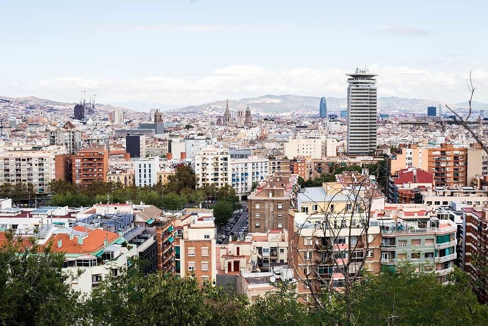 Fav pics from Barcelona last 2 yrs