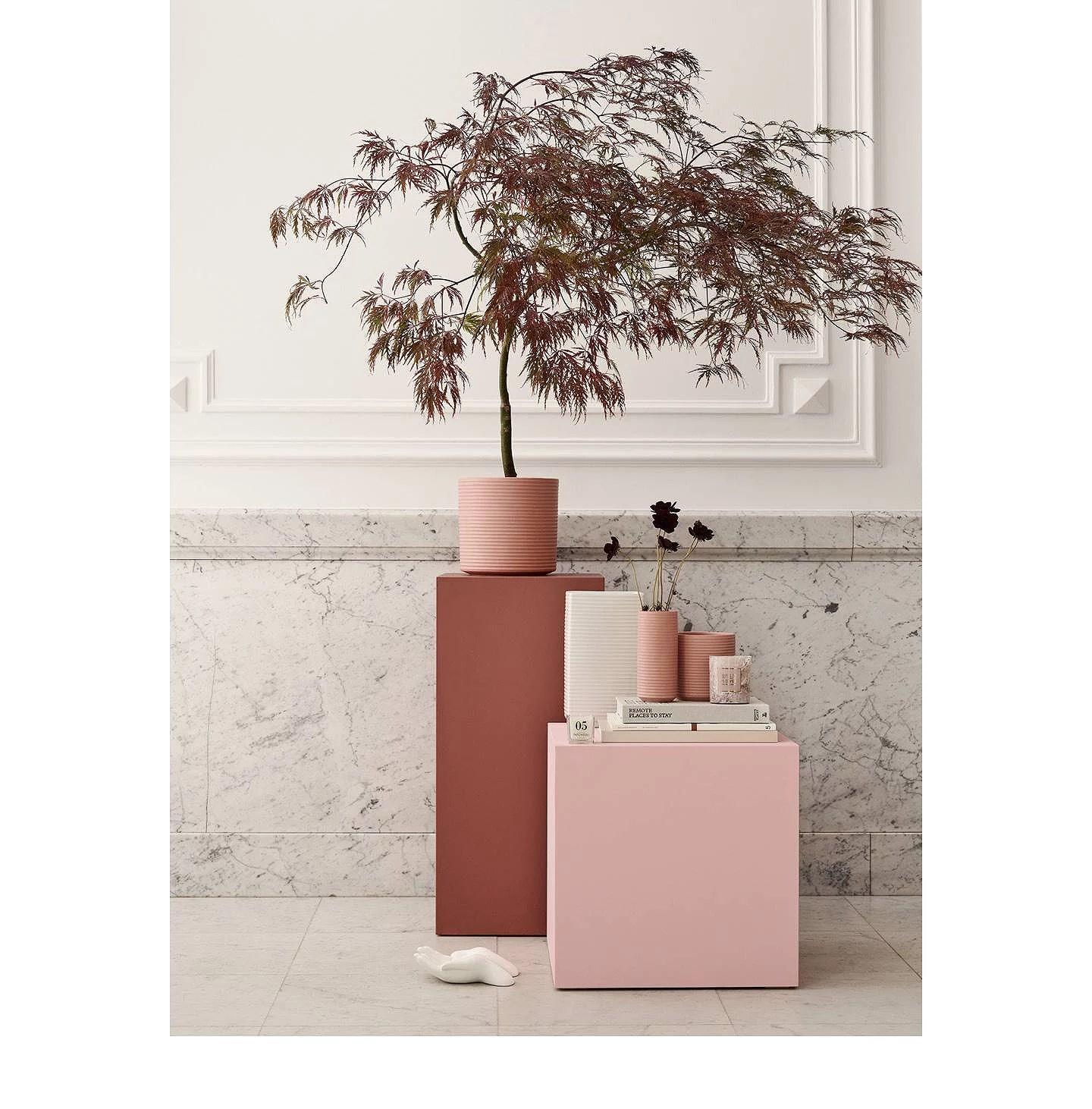 H&M home välkommar våren