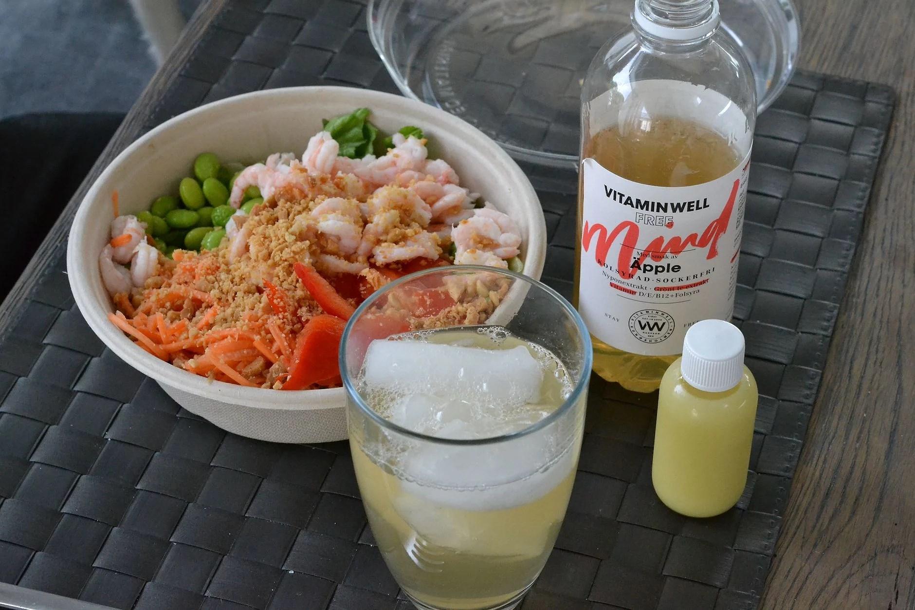 Nyttig eller hälsosam?