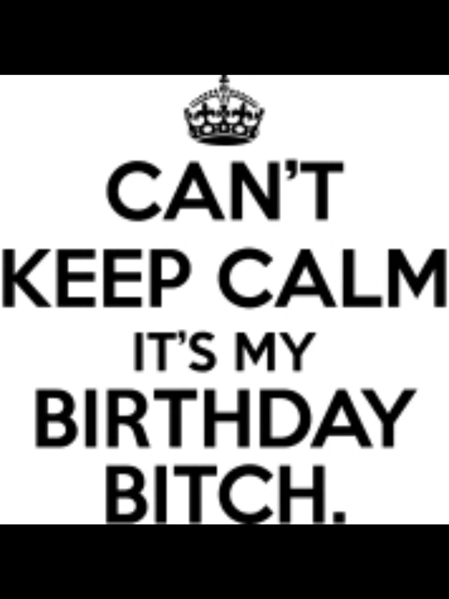 Födelsedagen!!