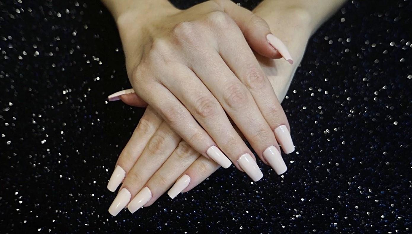 Poly Nails