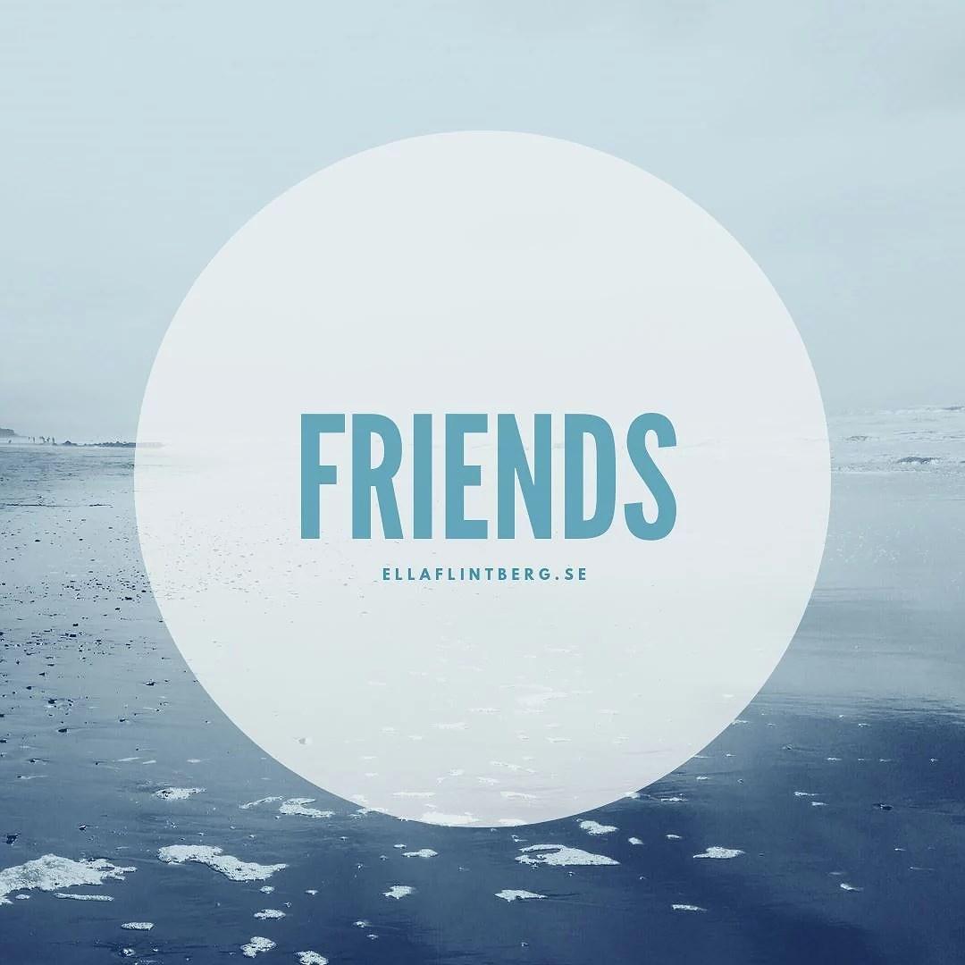 Att hitta nya vänner