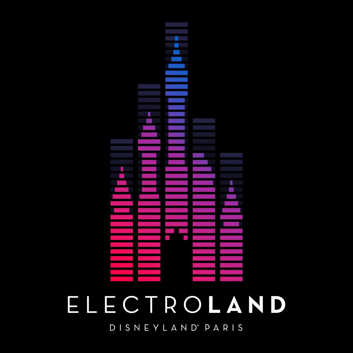 Elektroland på Disneyland Paris