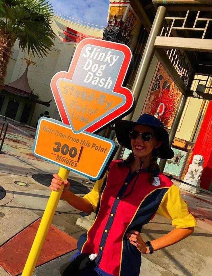 Toy Story Land har öppnat på Disney's Hollywood Studios, WDW