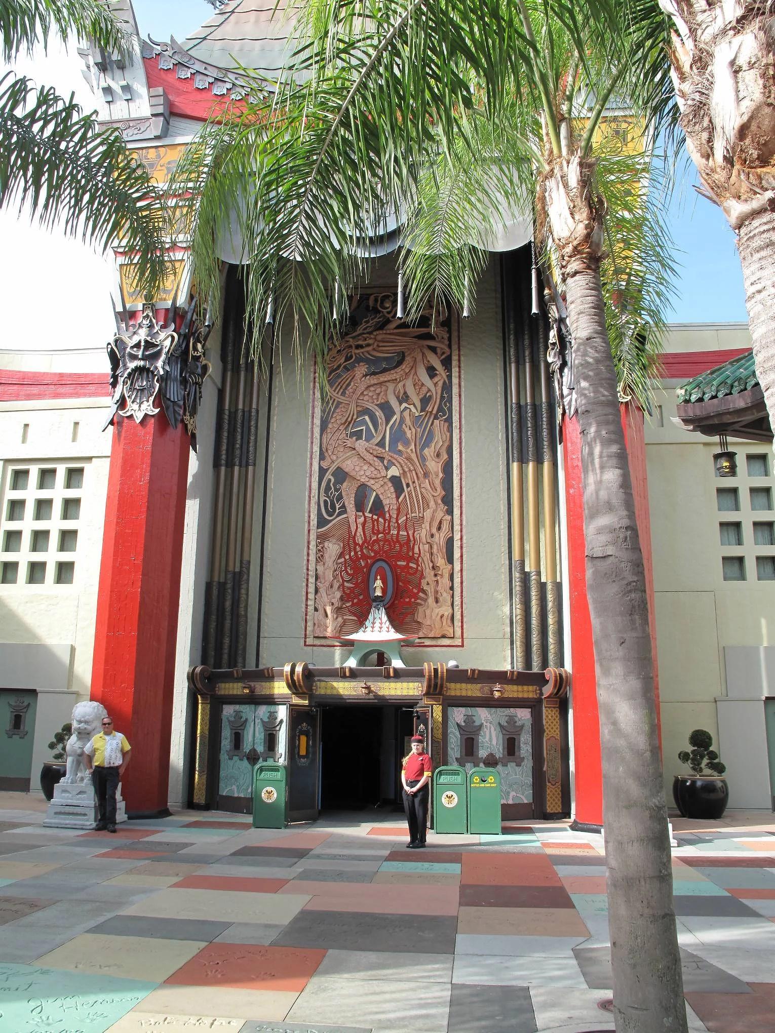 Topp 7 - De bästa attraktionerna på Hollywood Studios (WDW) enligt mig.