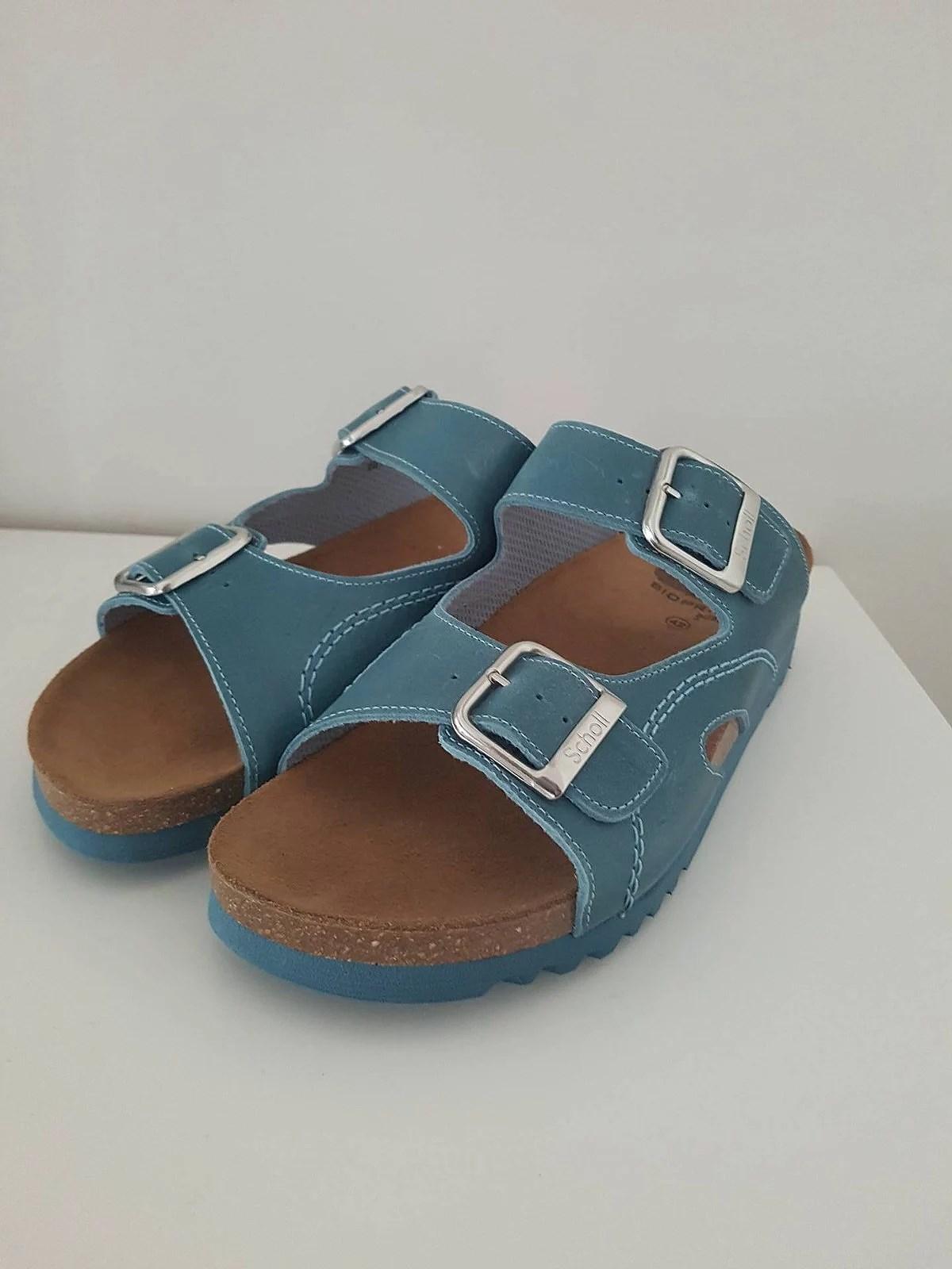 Smarta sandaler