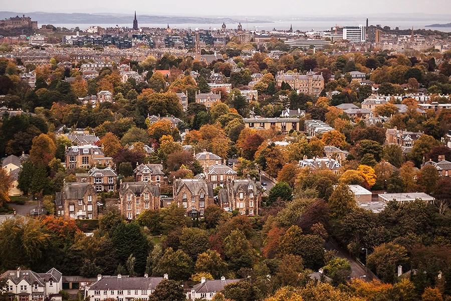 7 fördelar med att bo i en huvudstad jämfört med en småstad