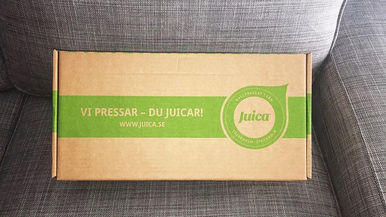 JUICA