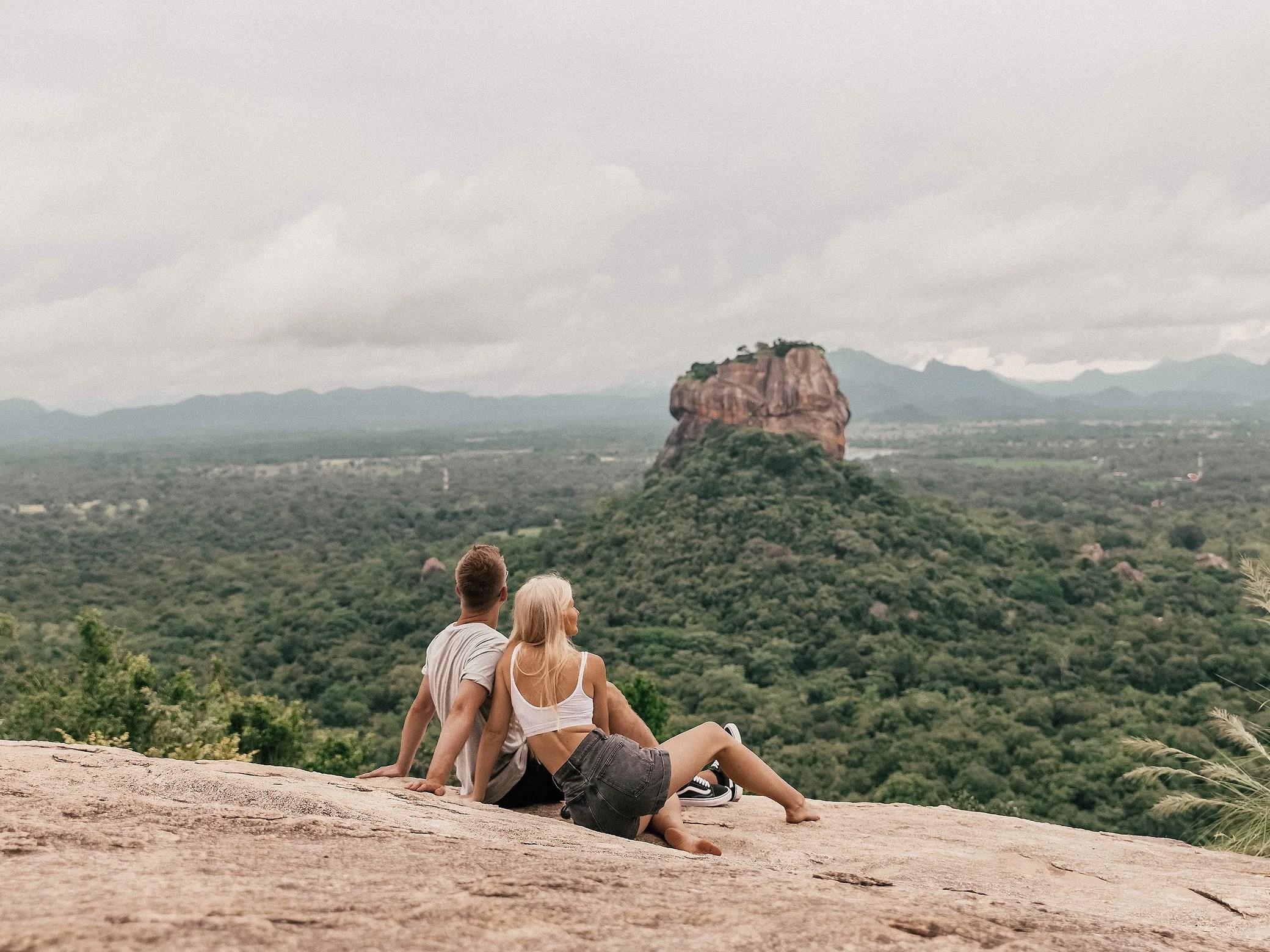 Bye bye Sri Lanka