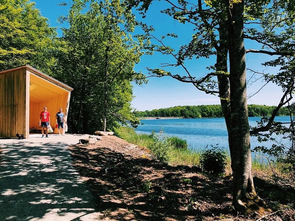 Åsnens nationalpark