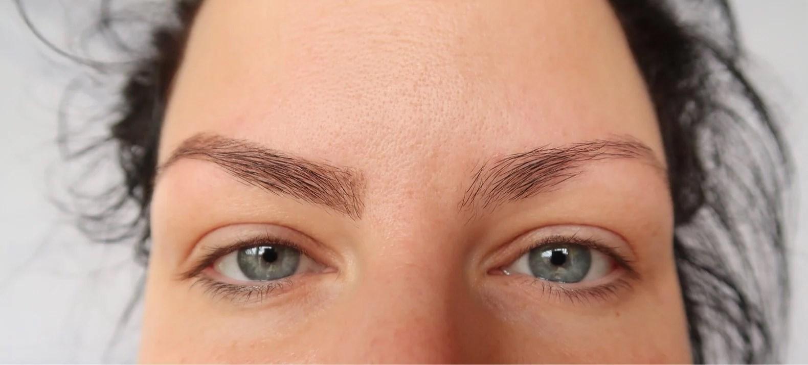 Viva la Diva Eyebrow fine liner recension!