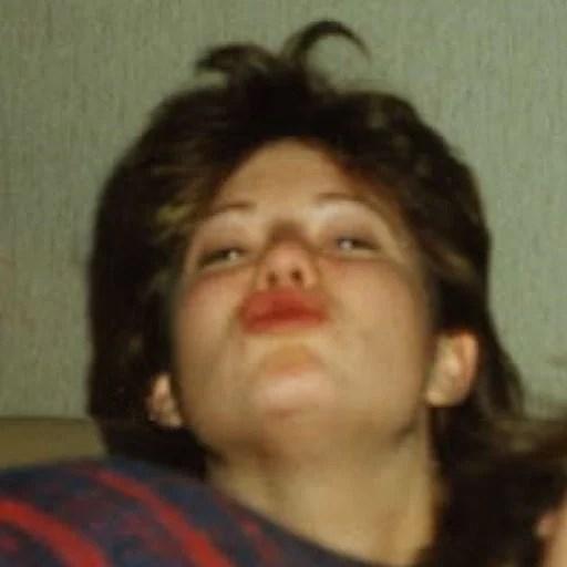 När jag var tonåring