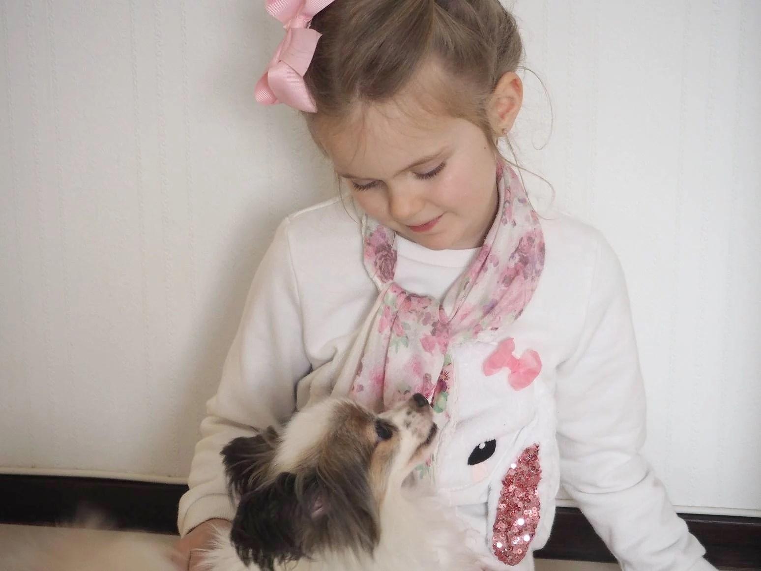Barn behöver