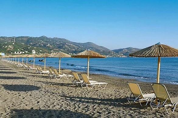 Grekland i juni