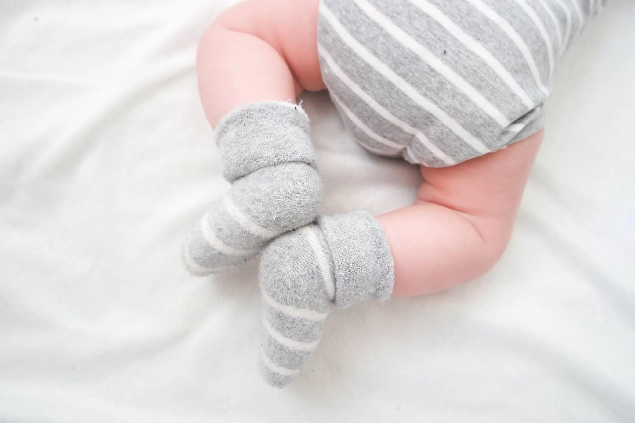 bebisfossingar