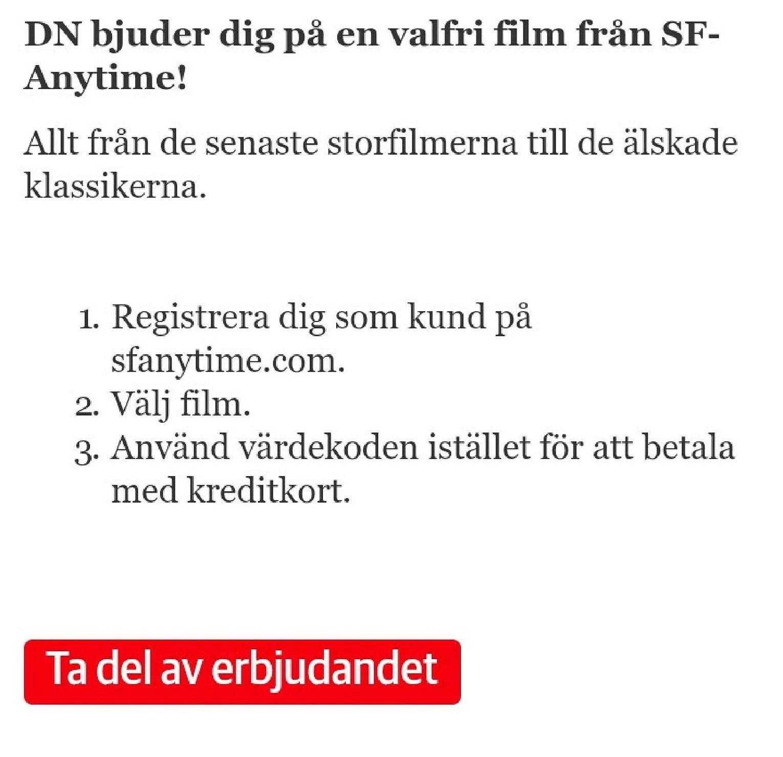 Dagensnyheter lucka 24