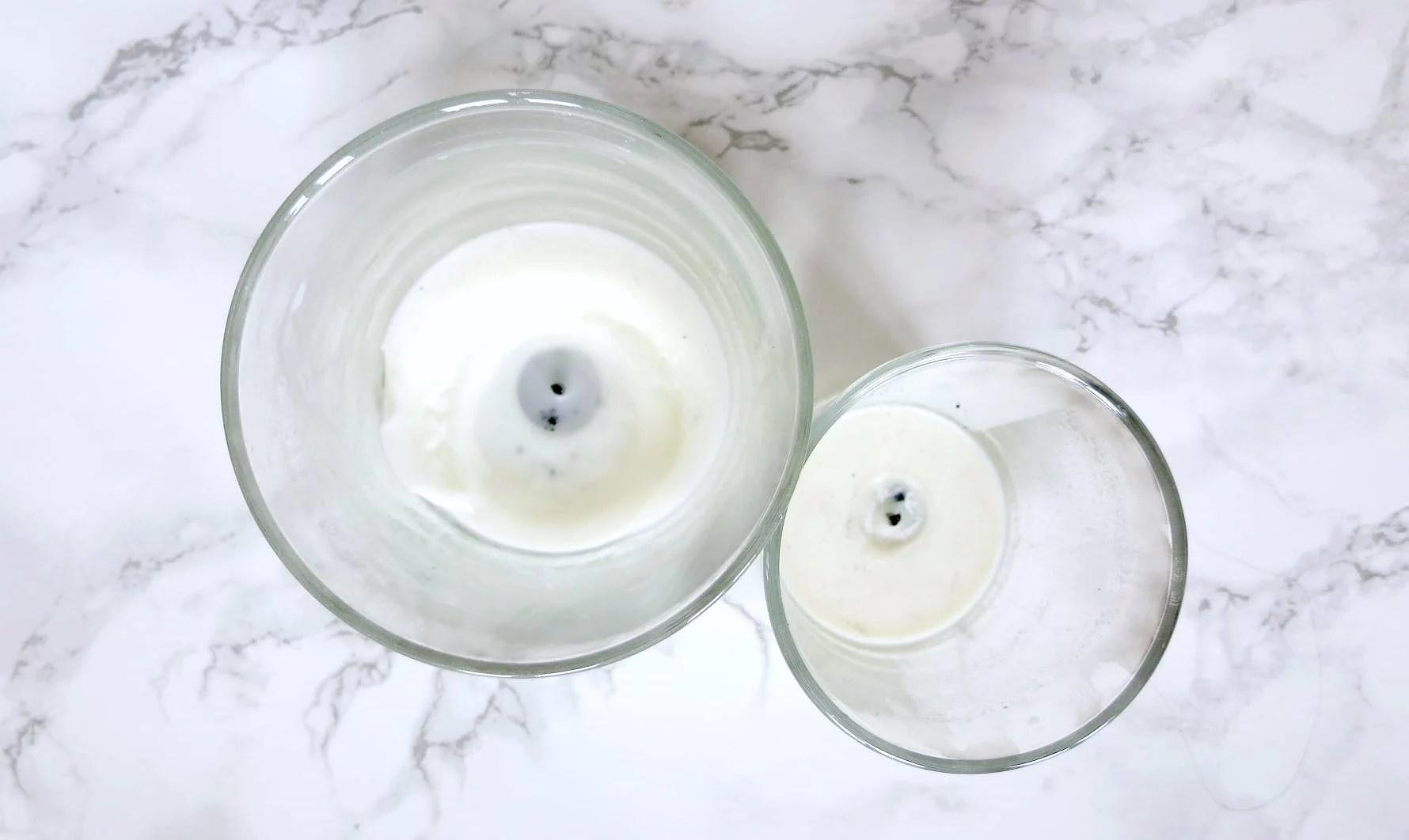 DIY -  Återanvända ljus