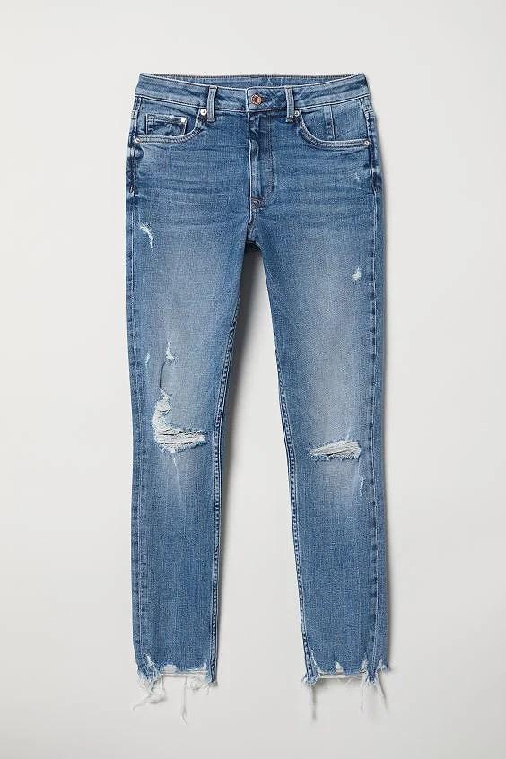Jeansen