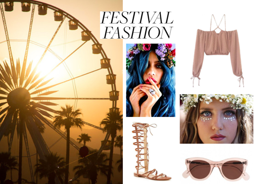 Festival Fashion Guide