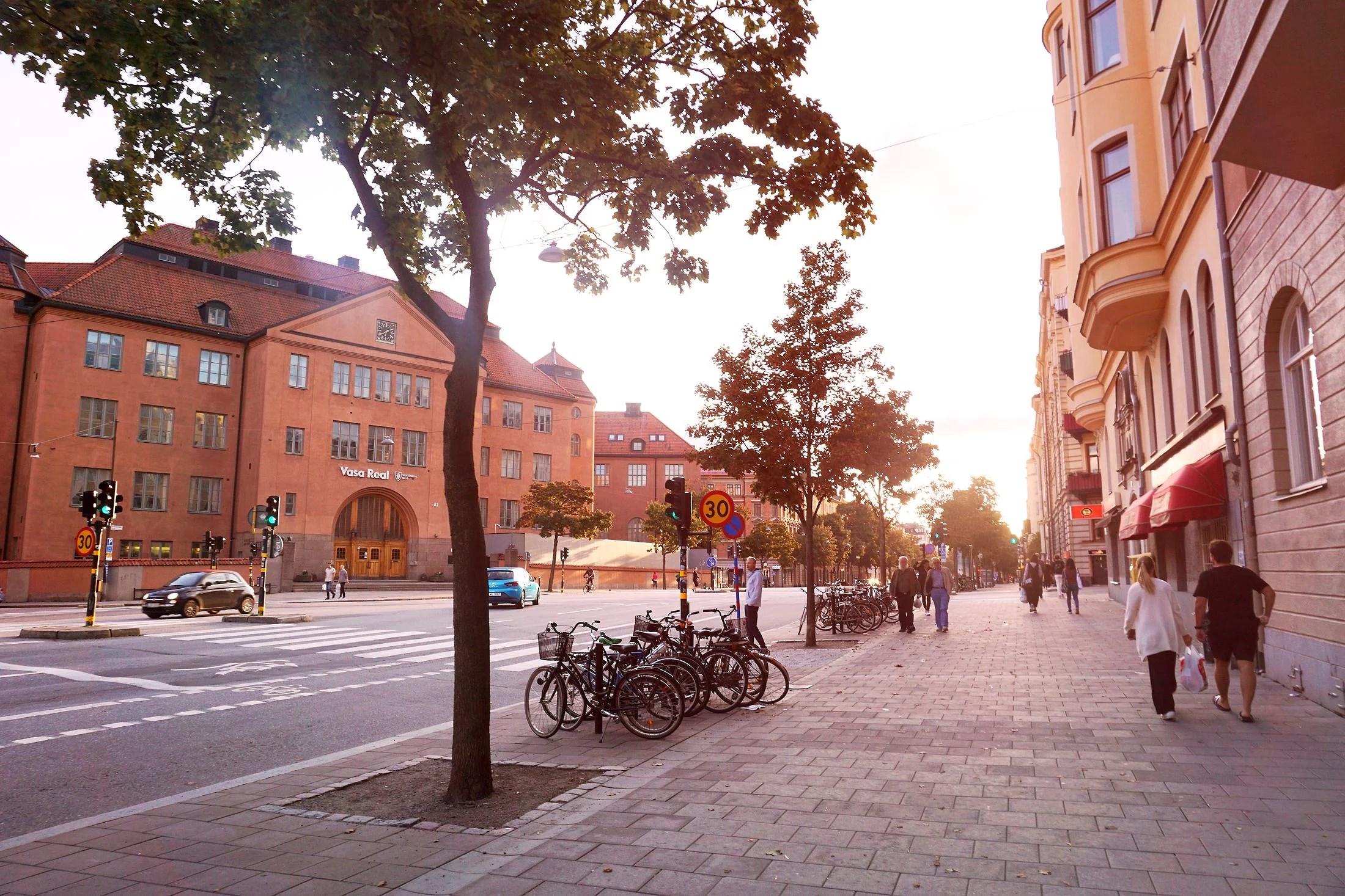 EN KÄRLEK, SÅ STARK. ❥
