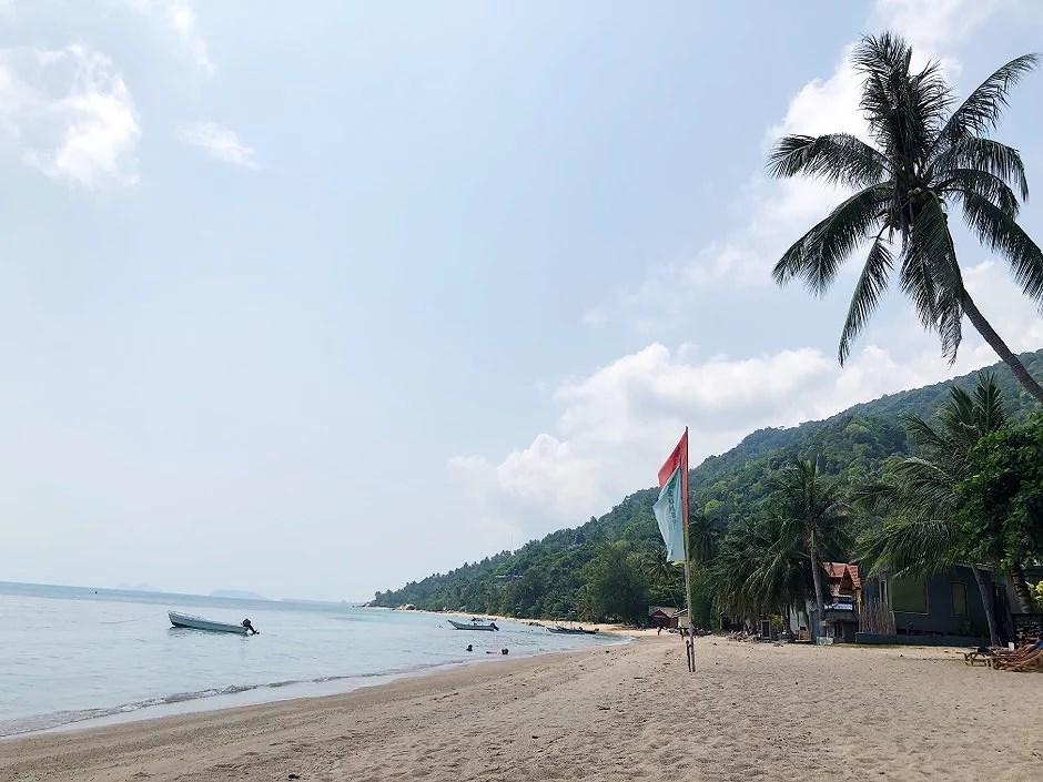 Koh Phangan - Haad Rin