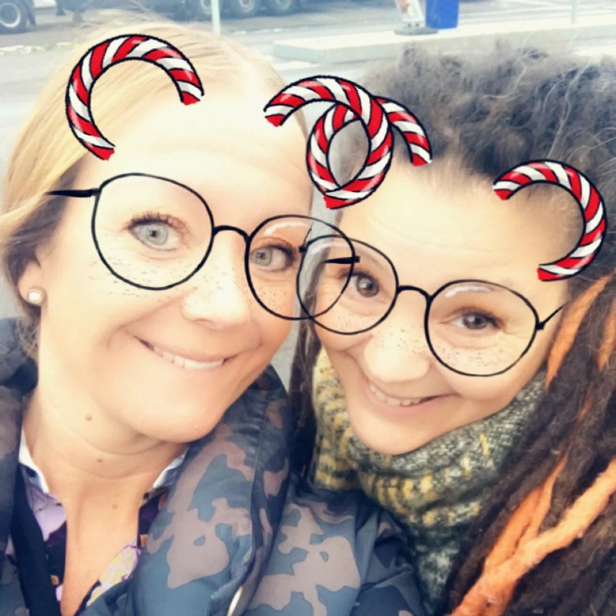 [örebrohelg] möte, julfest och annat