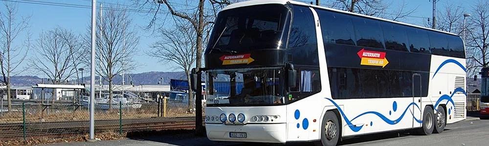 [semesterresa] miljövänligt i buss