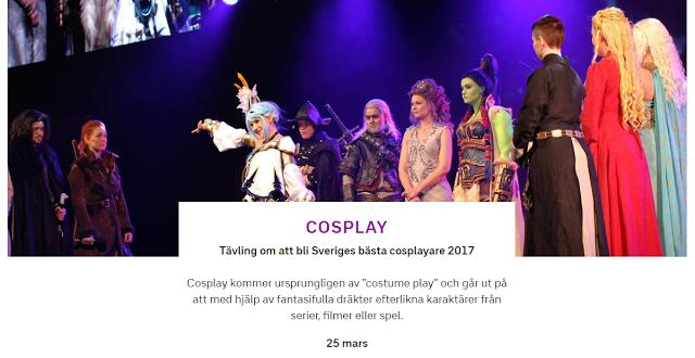 I KVÄLL ÄR MELISSA MED PÅ TV 2