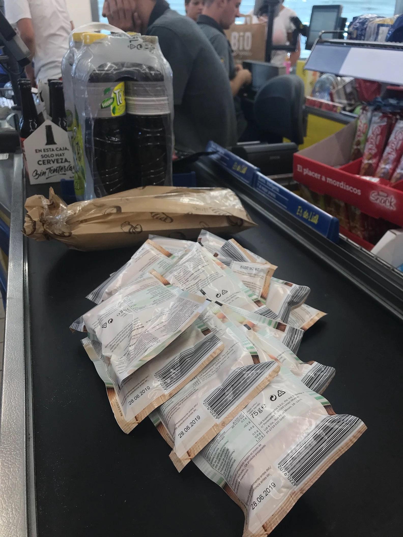Pinsammaste köpet NÅGONSIN