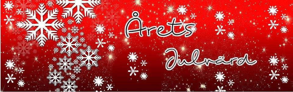 Årets Julvärd 2016