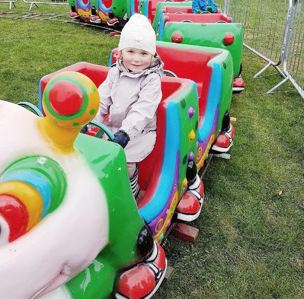 Valborgs firande 2018