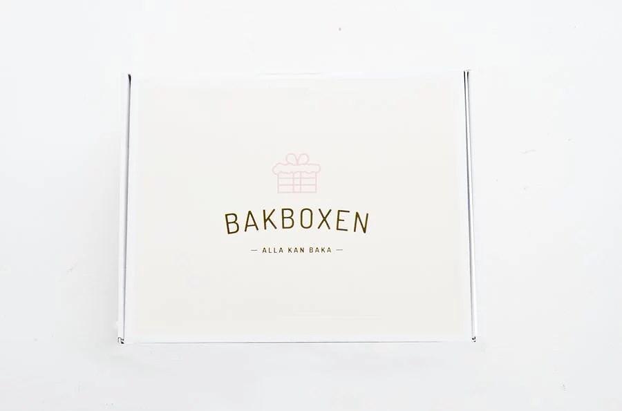 Bakboxen #1