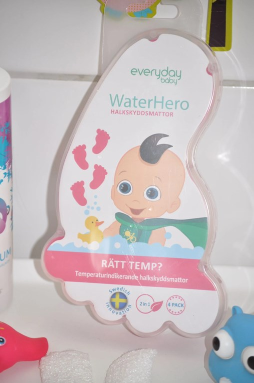 Every day WaterHero