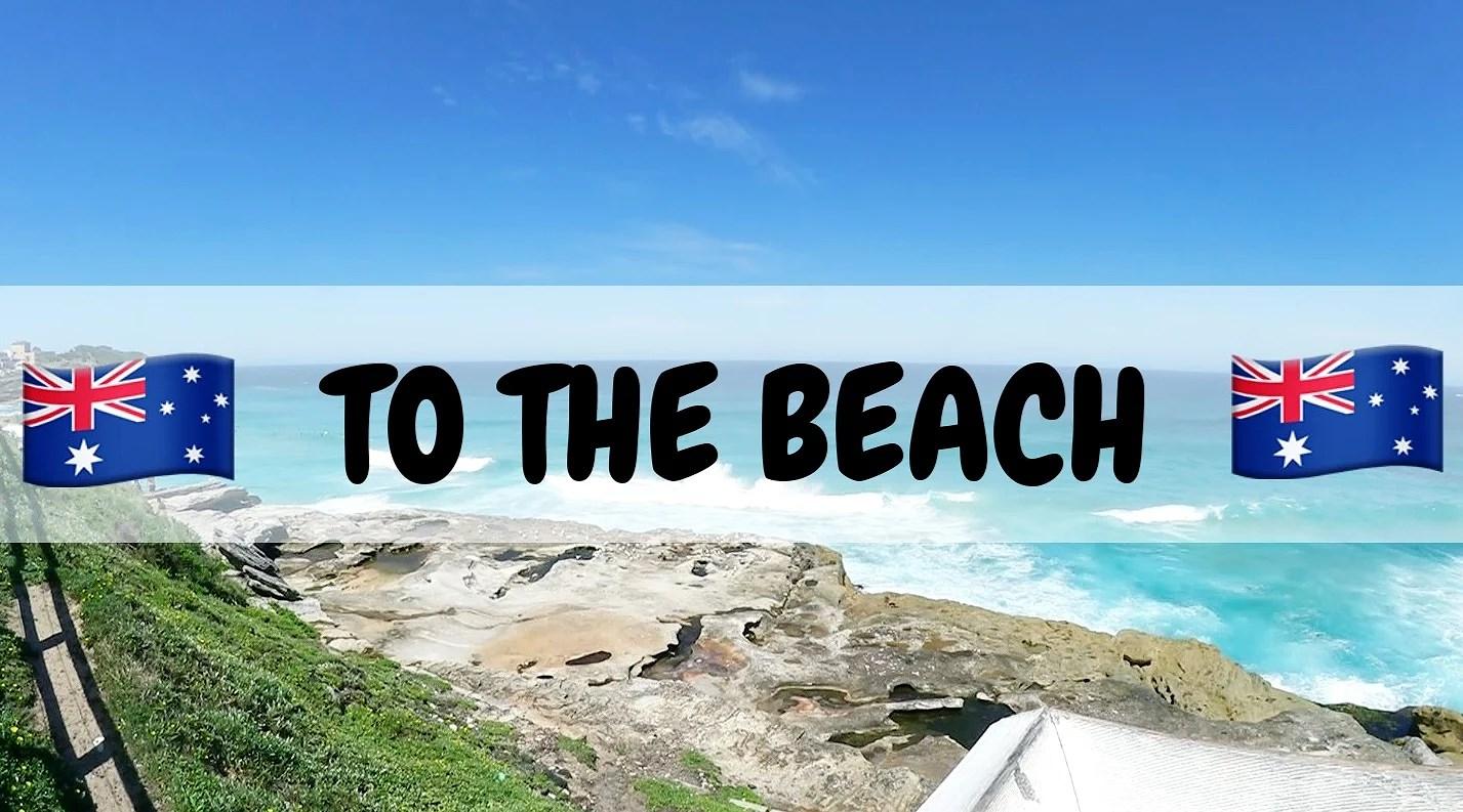 VIDEO: BRONTE BEACH