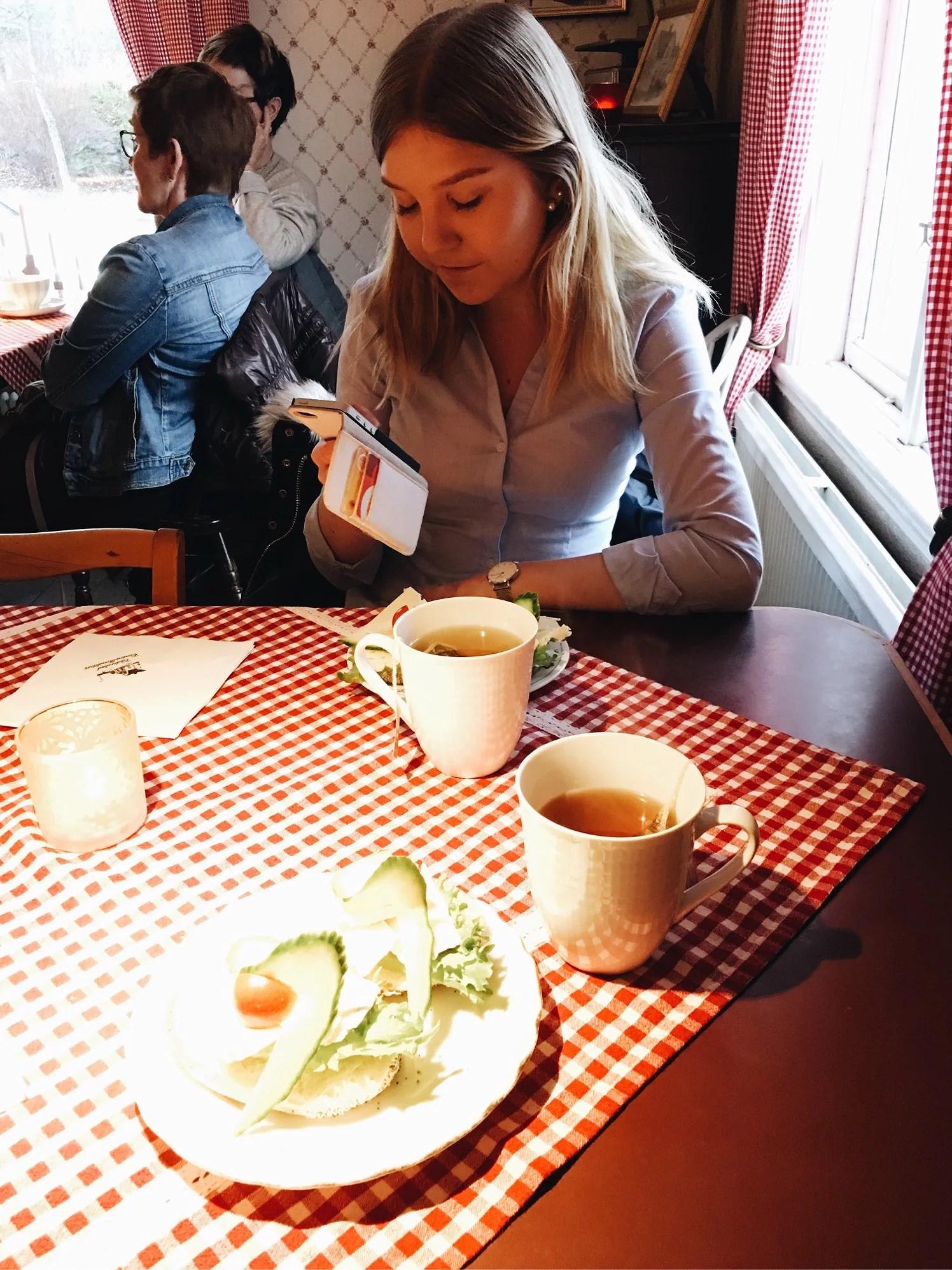 Lunchdejt