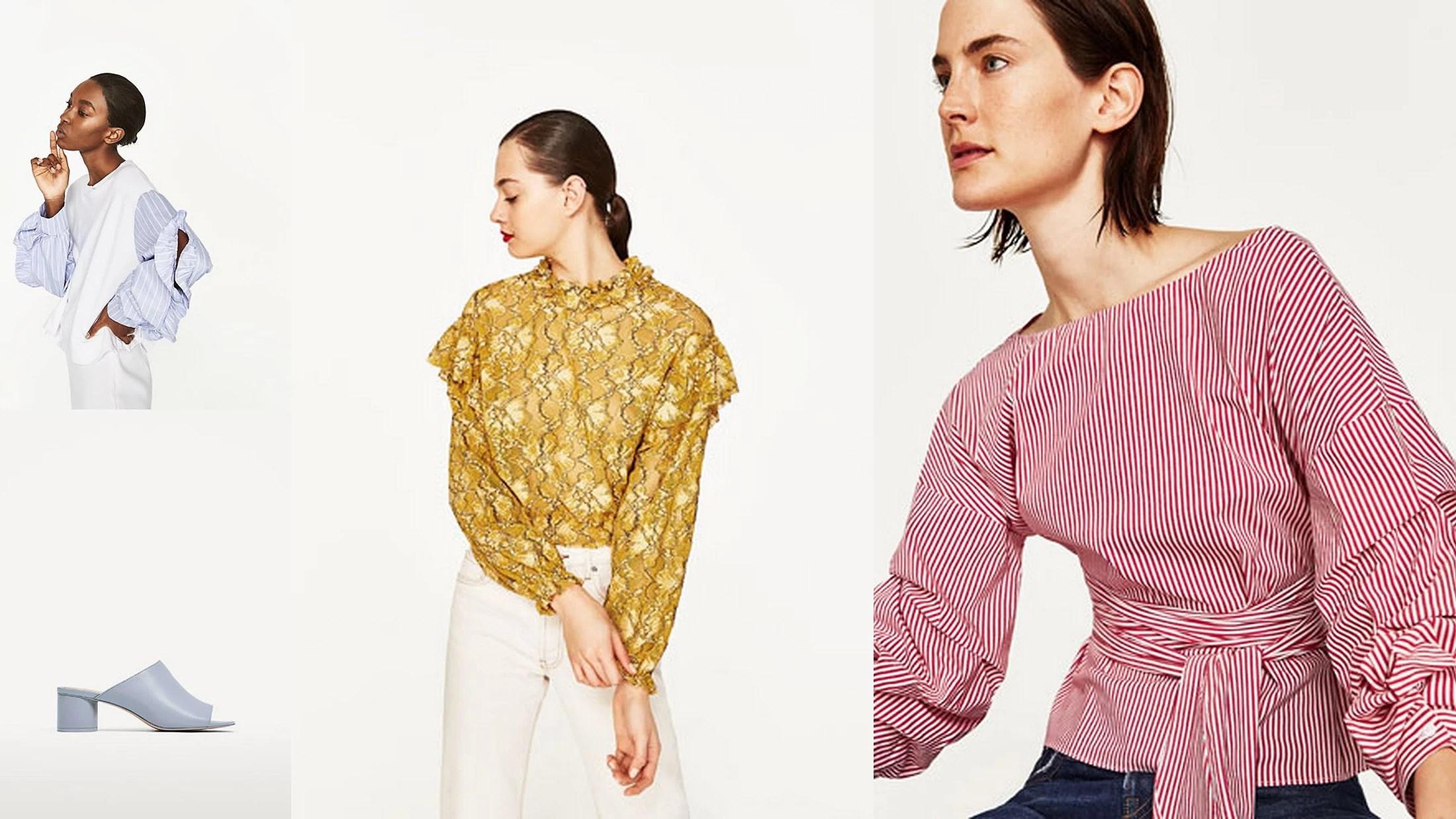 Favorites from Zara