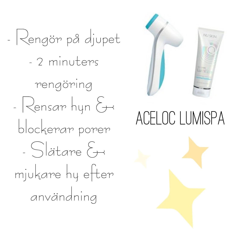 ACEloc Lumispa