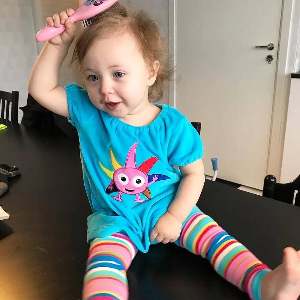 Babblarna, en stor favorit!