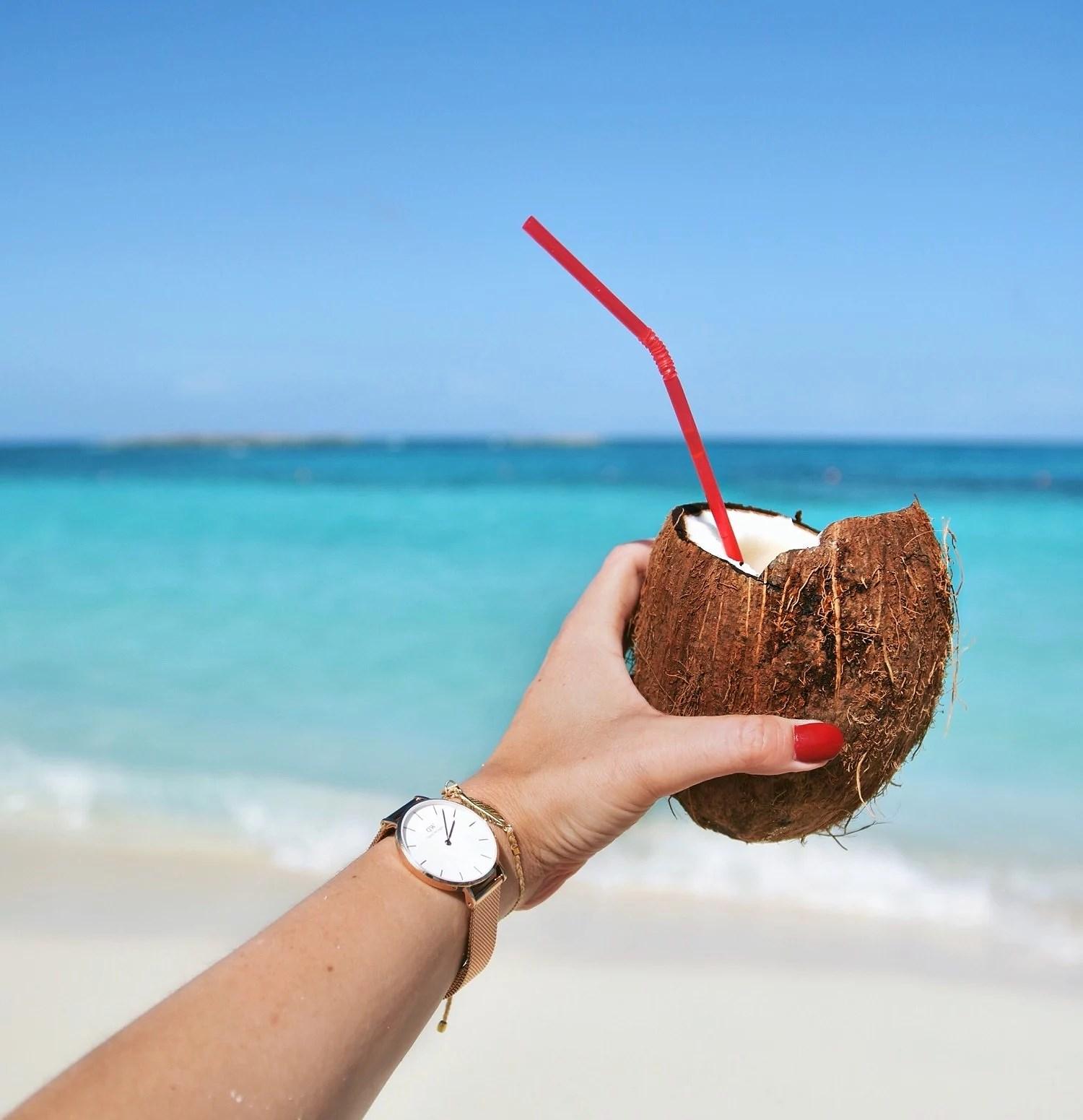 coconut-bahamas