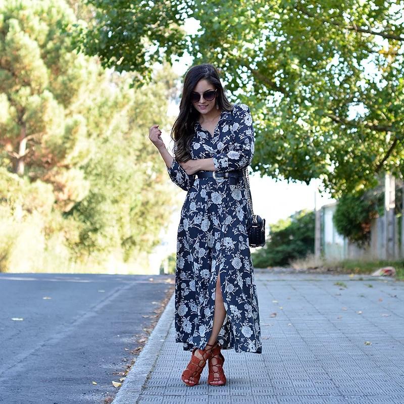 zara_ootd_lookbook_street style_floral dress_08