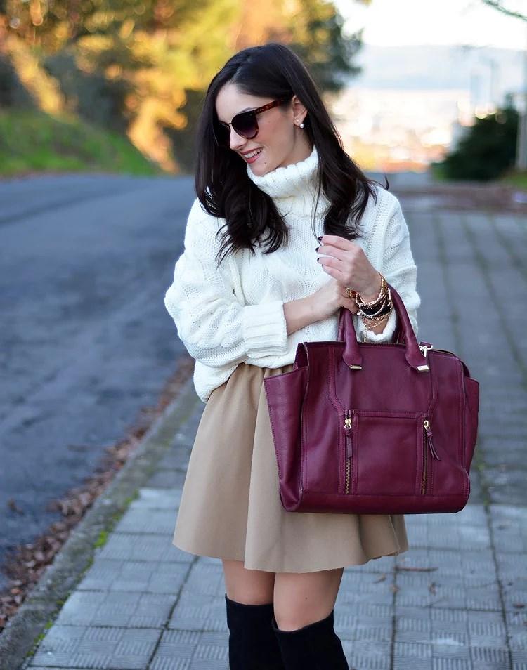 Zara_Skirt_Falda_Botas-altas_ootd_fashion_boots_okeysi_burdeos_03