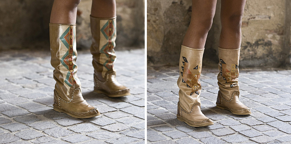 Wore If If Pocahontas ShoesNoraMoerch Pocahontas ShoesNoraMoerch If If ShoesNoraMoerch Wore Pocahontas Wore qMSUzGVp