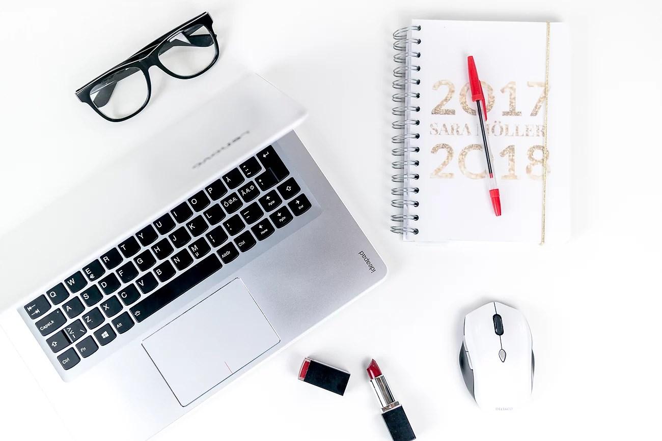 Lista: Hur är jag som bloggare?