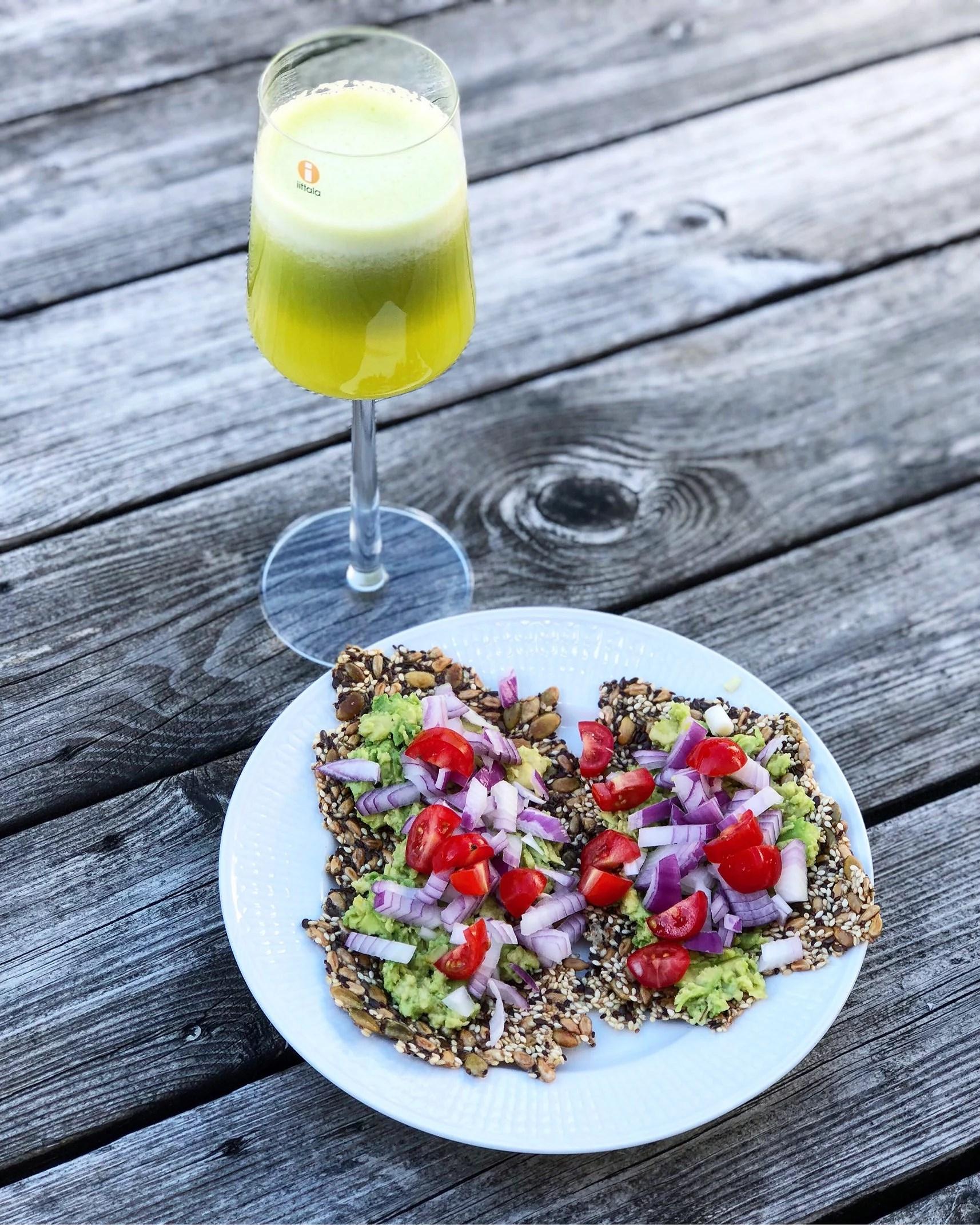 Frukosttips!